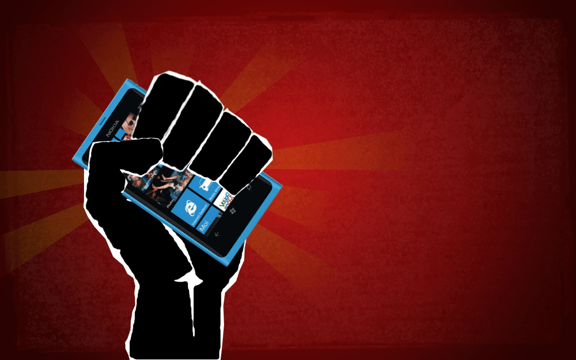 User-Centered Design for Mobile - Guerrilla Style!