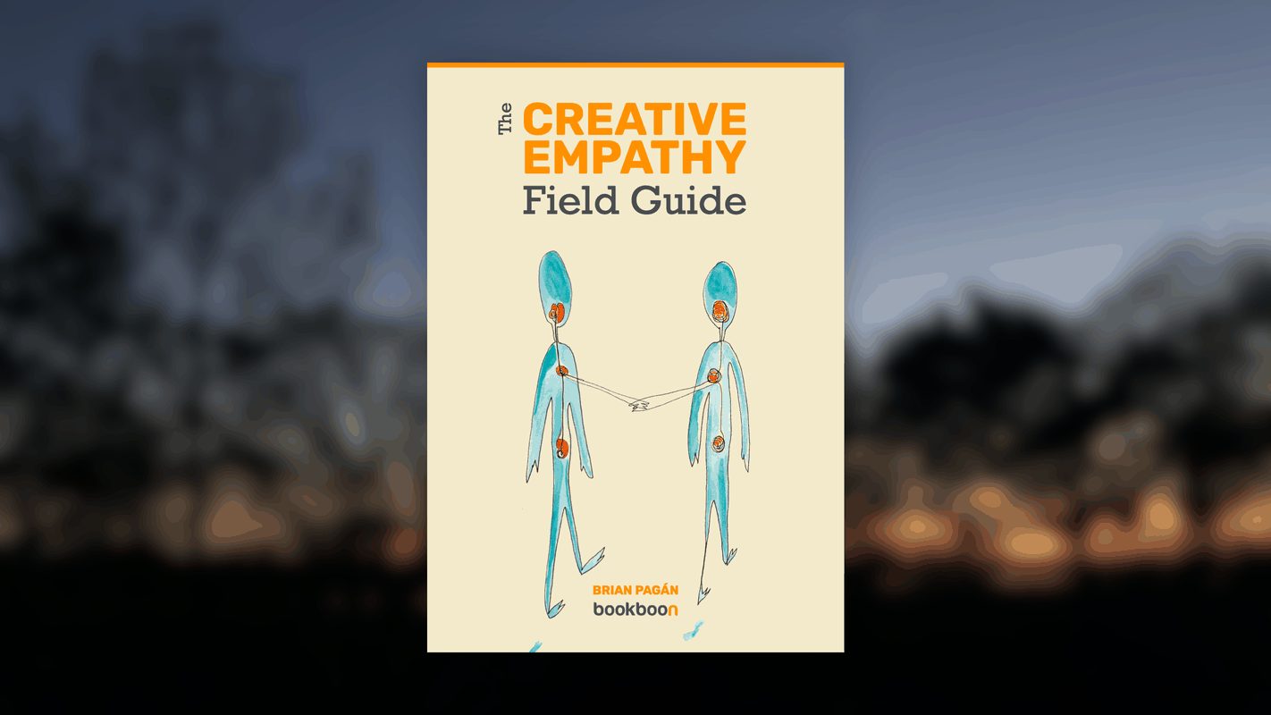 The Creative Empathy Field Guide (Cover)