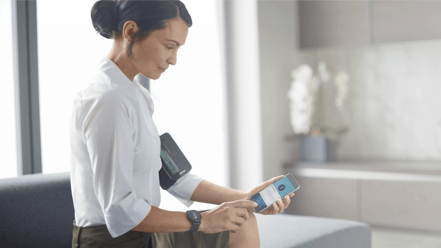 Philips Personal Health Programs