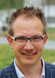 Dr. Wouter Sluis-Thiescheffer